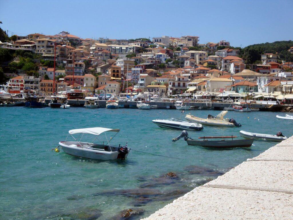 Motorreis Griekenland – Land van de Goden3