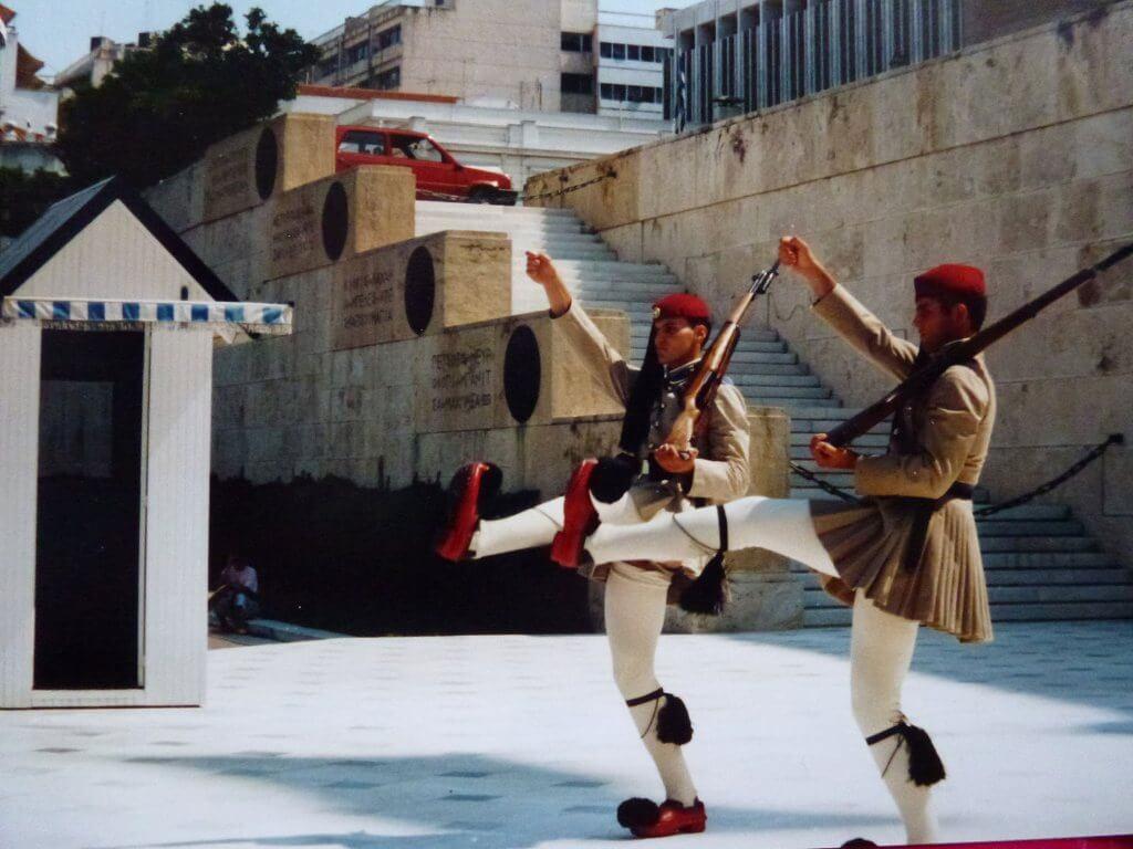 Motorreis Griekenland – Land van de Goden1