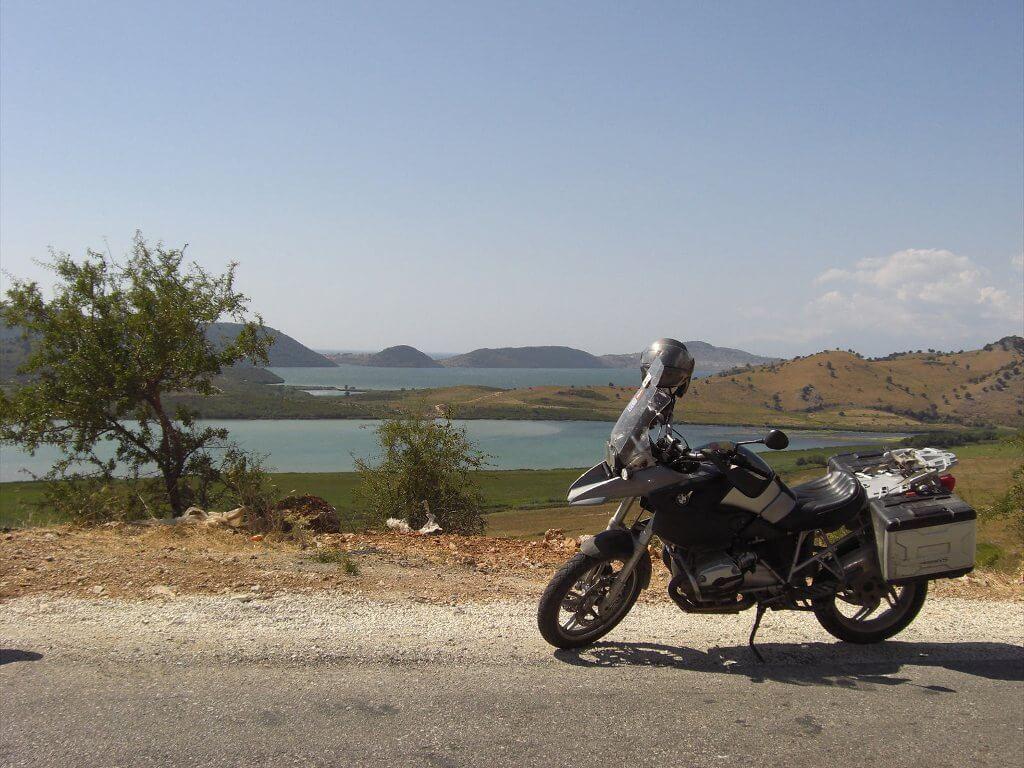 Motorreis Griekenland – Land van de Goden5