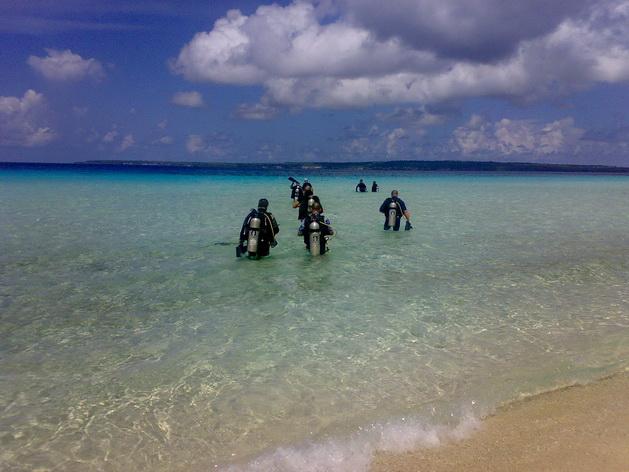 Duikreis Indonesië – Kendari Duiken1