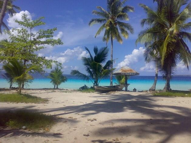 Duikreis Indonesië – Kendari Duiken3