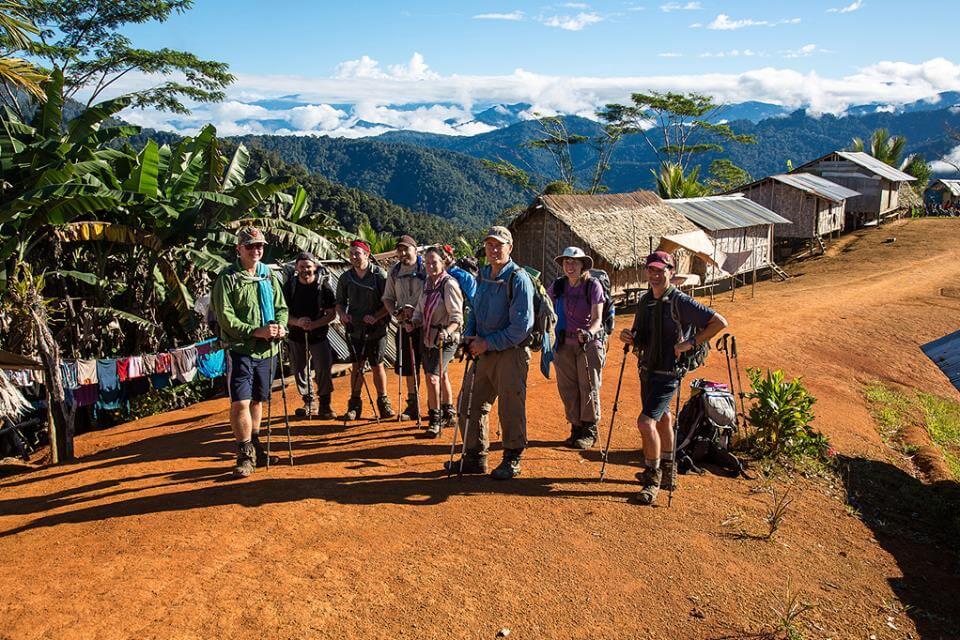 PAPUA NIEUW GUINEA – 3 STEP EXPEDITIE3