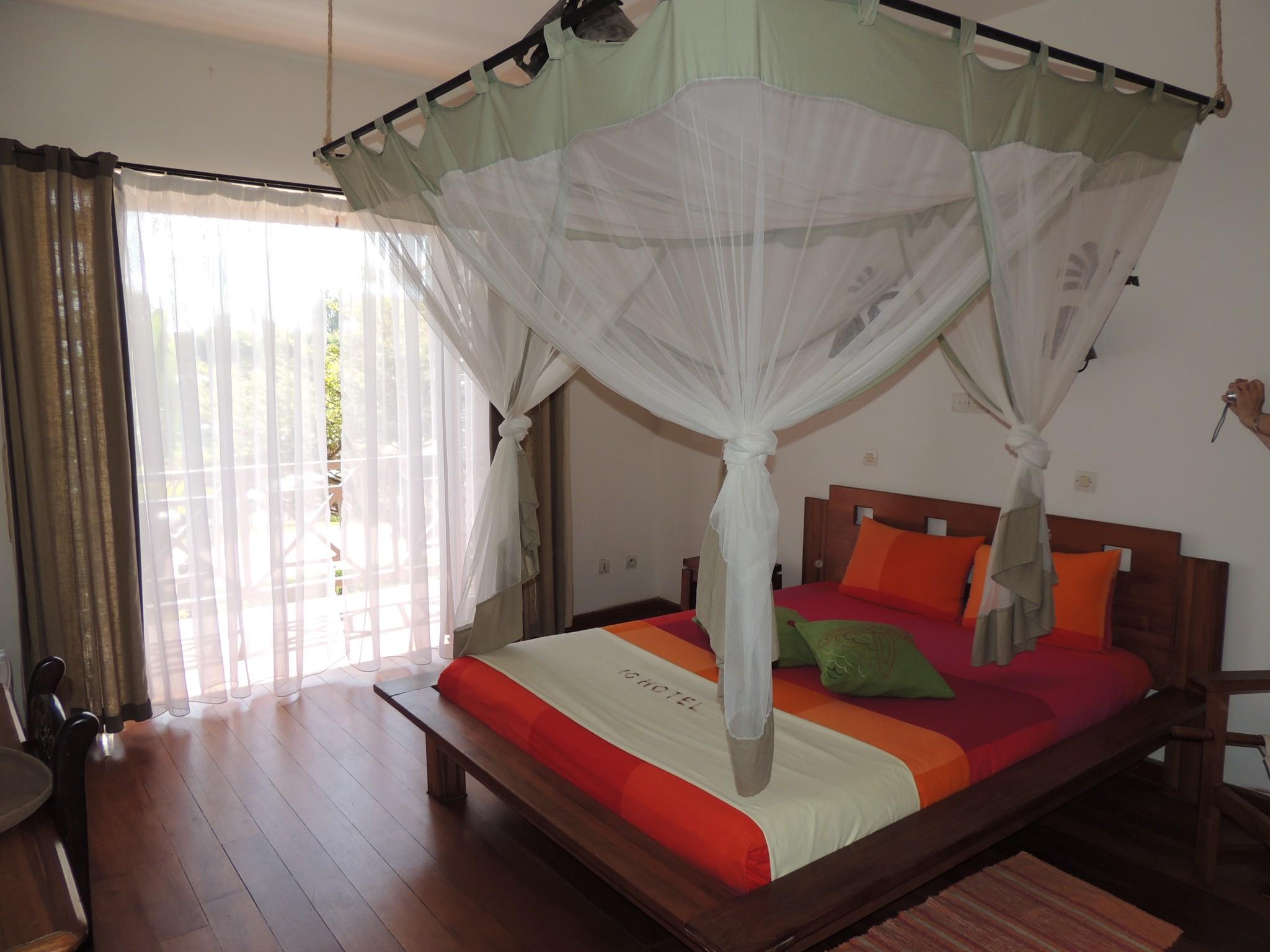 Madagascar, hotel in Tana