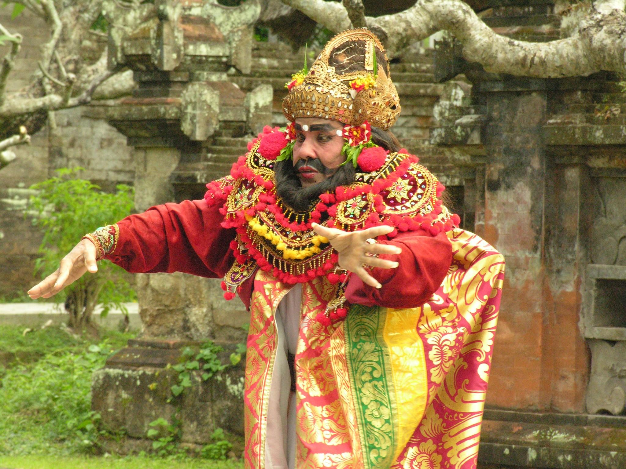 GROEPSREIS INDONESIE : KLEINE SUNDA – EILAND32