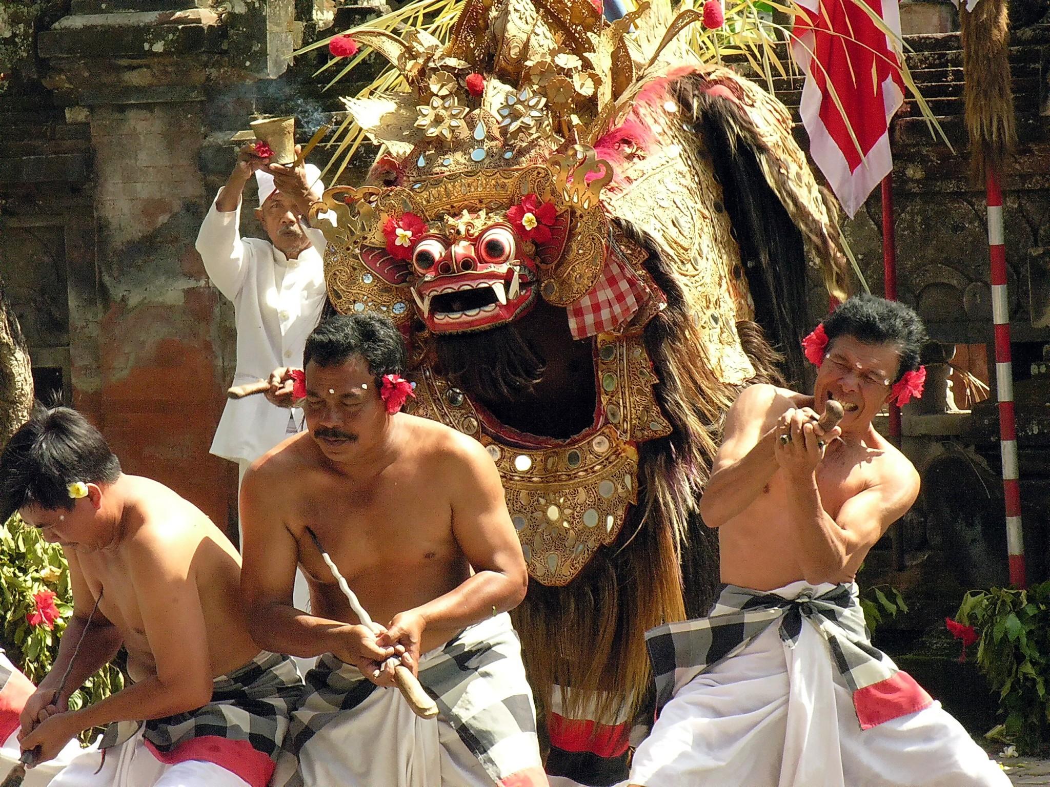 GROEPSREIS INDONESIE : KLEINE SUNDA – EILAND30