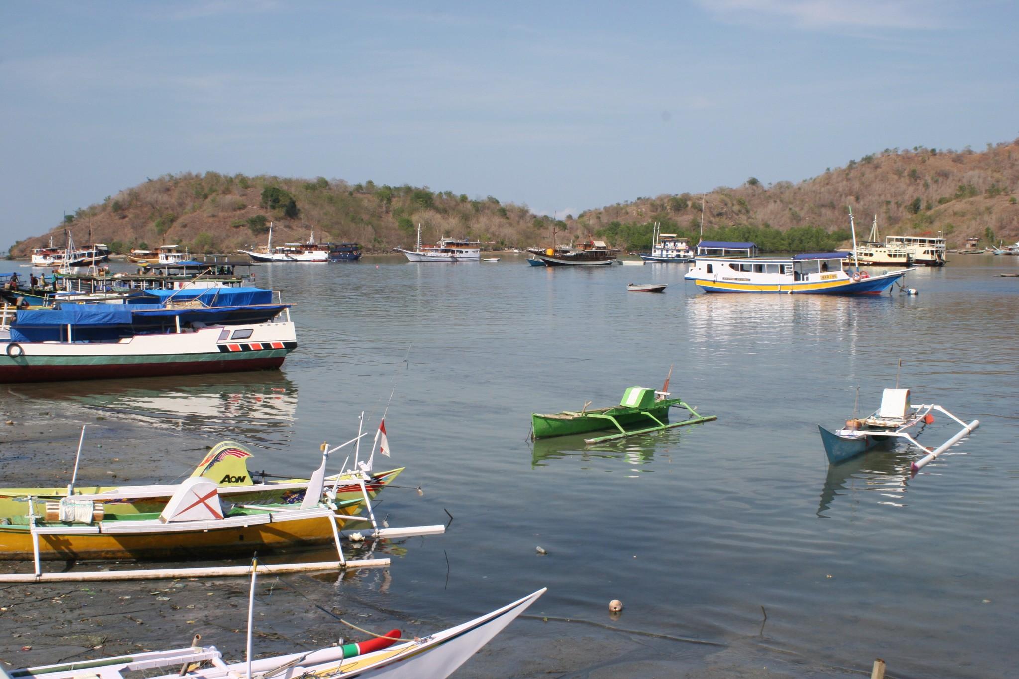 GROEPSREIS INDONESIE : KLEINE SUNDA – EILAND27