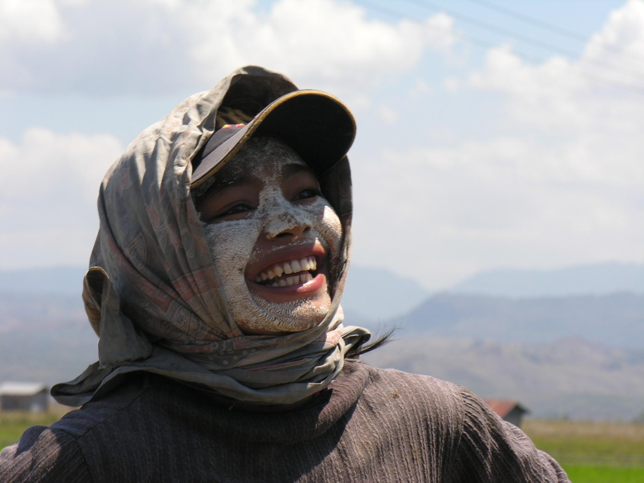 GROEPSREIS INDONESIE : KLEINE SUNDA – EILAND15
