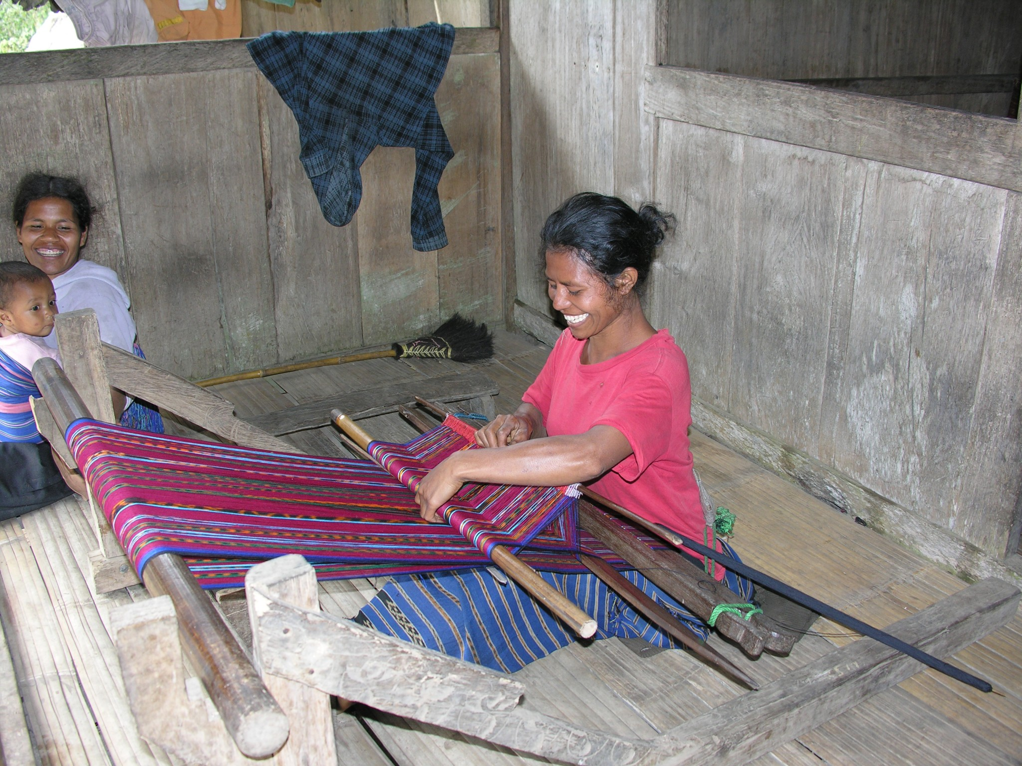 GROEPSREIS INDONESIE : KLEINE SUNDA – EILAND12