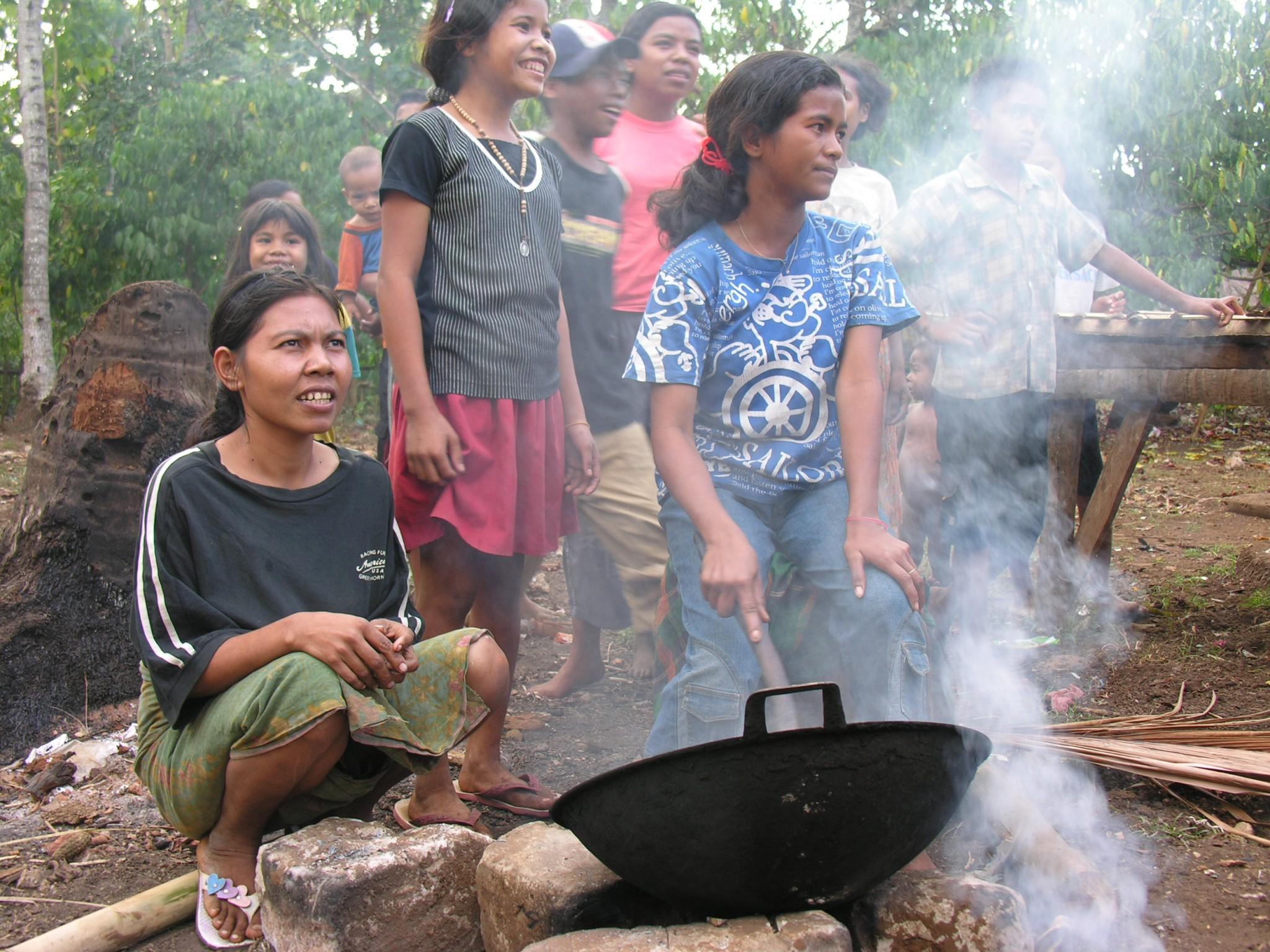 GROEPSREIS INDONESIE : KLEINE SUNDA – EILAND11