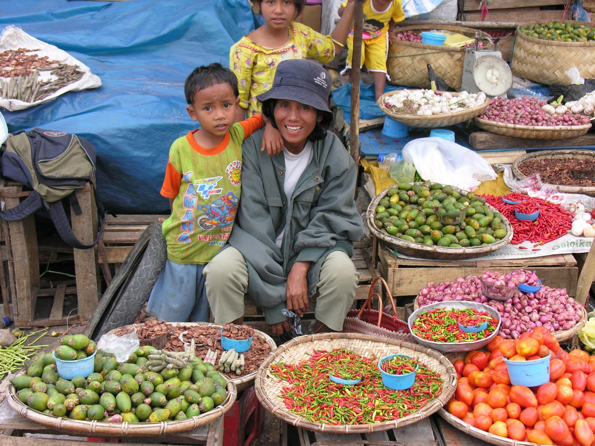 GROEPSREIS INDONESIE : KLEINE SUNDA – EILAND9