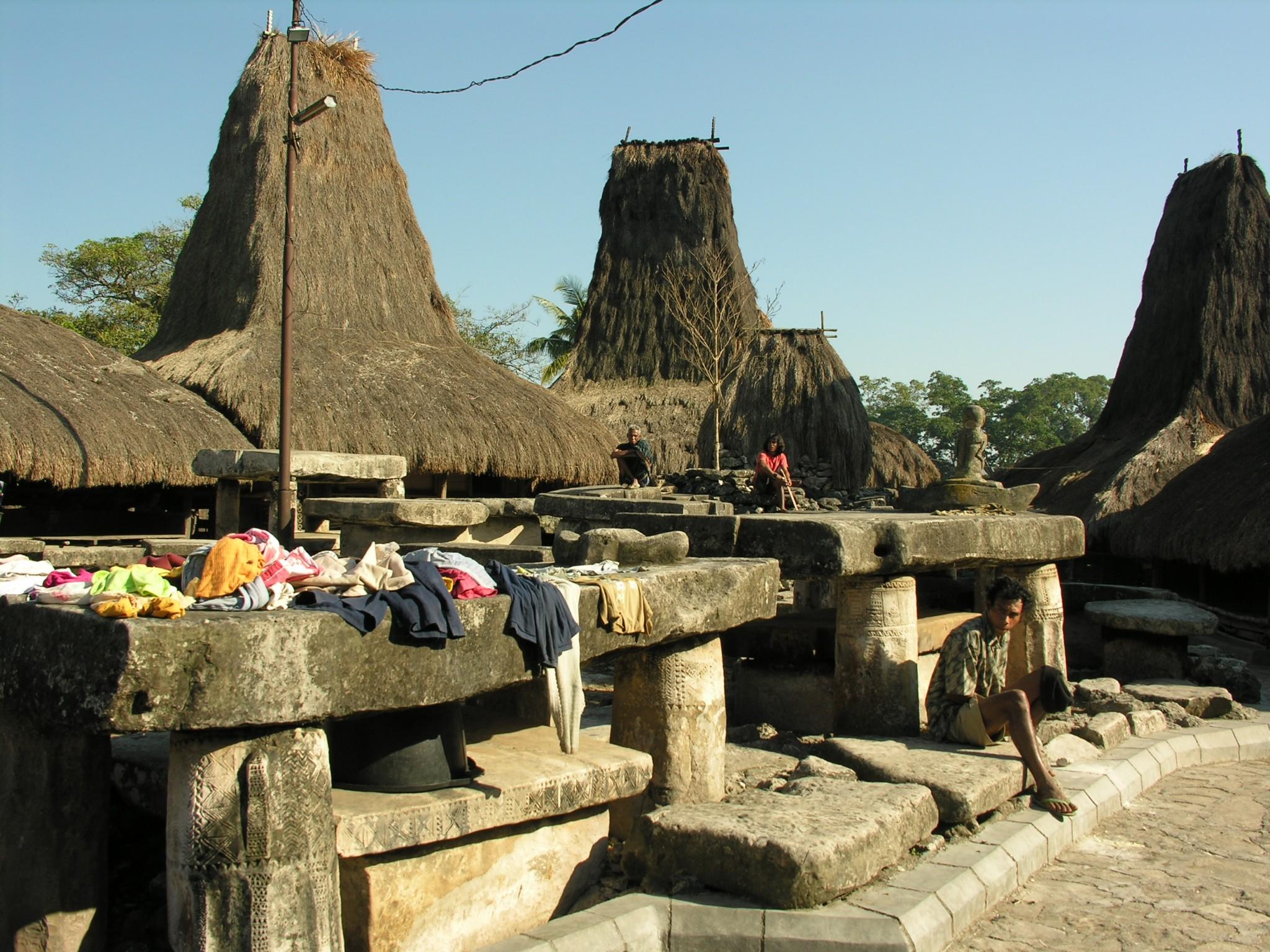 GROEPSREIS INDONESIE : KLEINE SUNDA – EILAND6