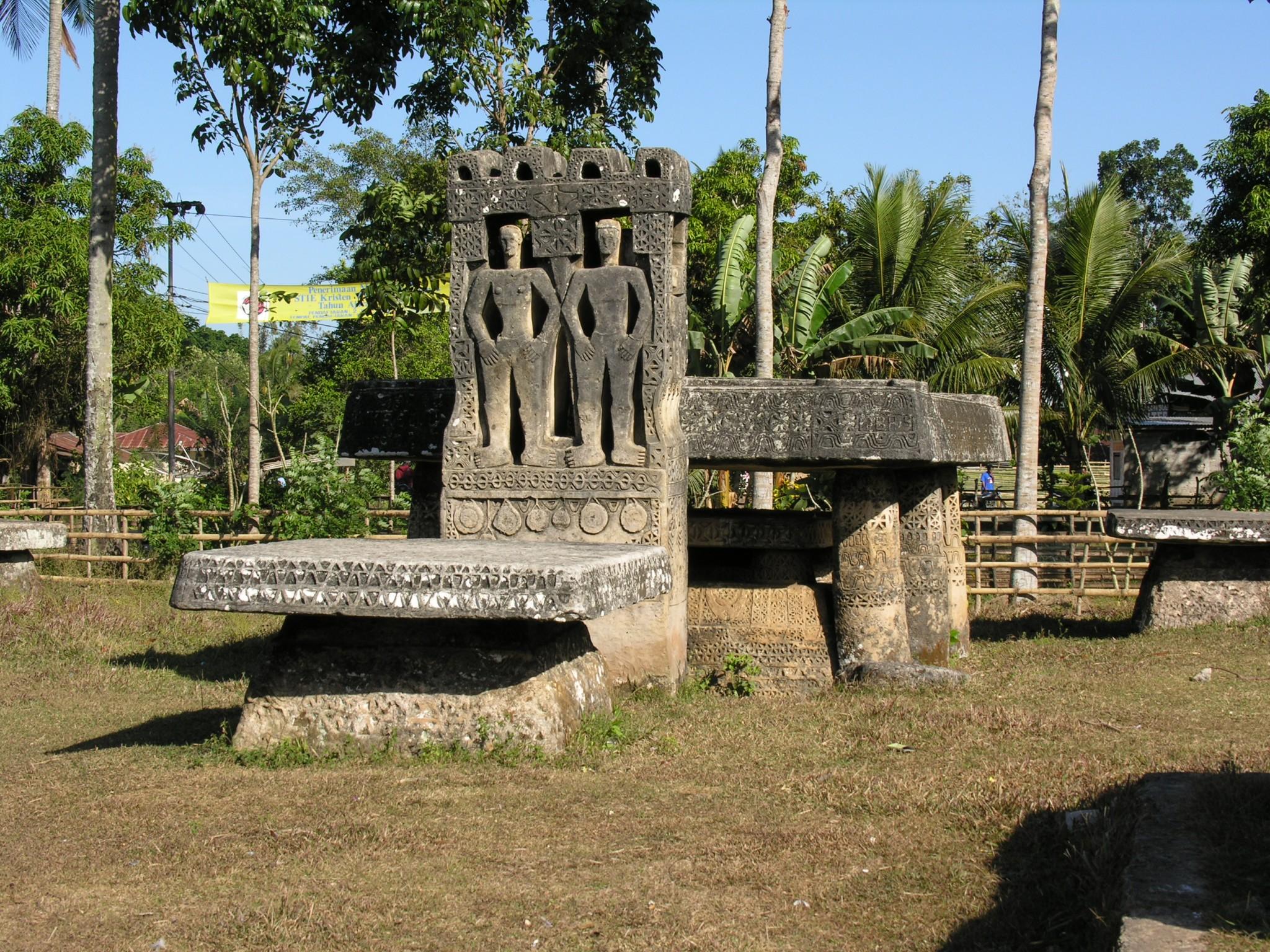 GROEPSREIS INDONESIE : KLEINE SUNDA – EILAND5