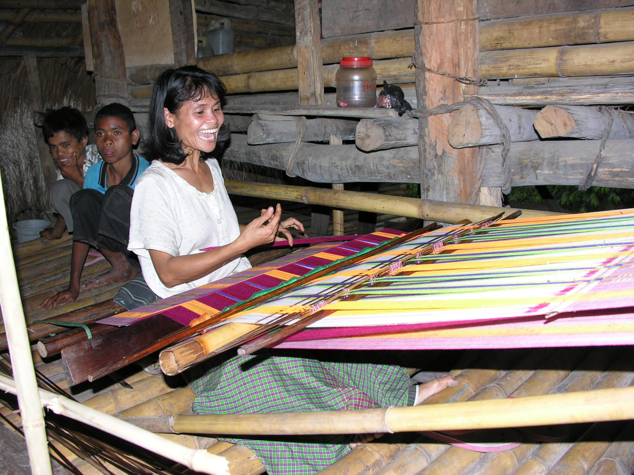 GROEPSREIS INDONESIE : KLEINE SUNDA – EILAND4