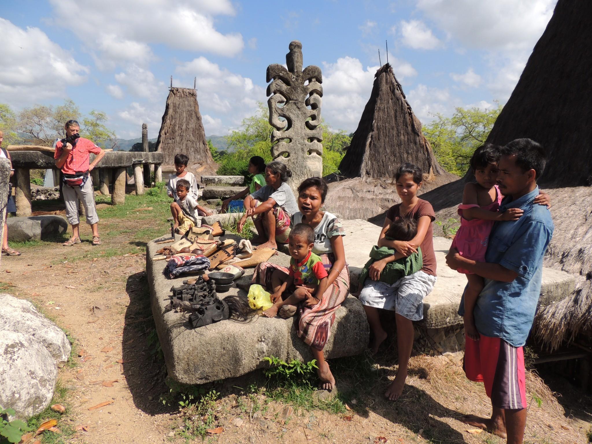 GROEPSREIS INDONESIE : KLEINE SUNDA – EILAND2
