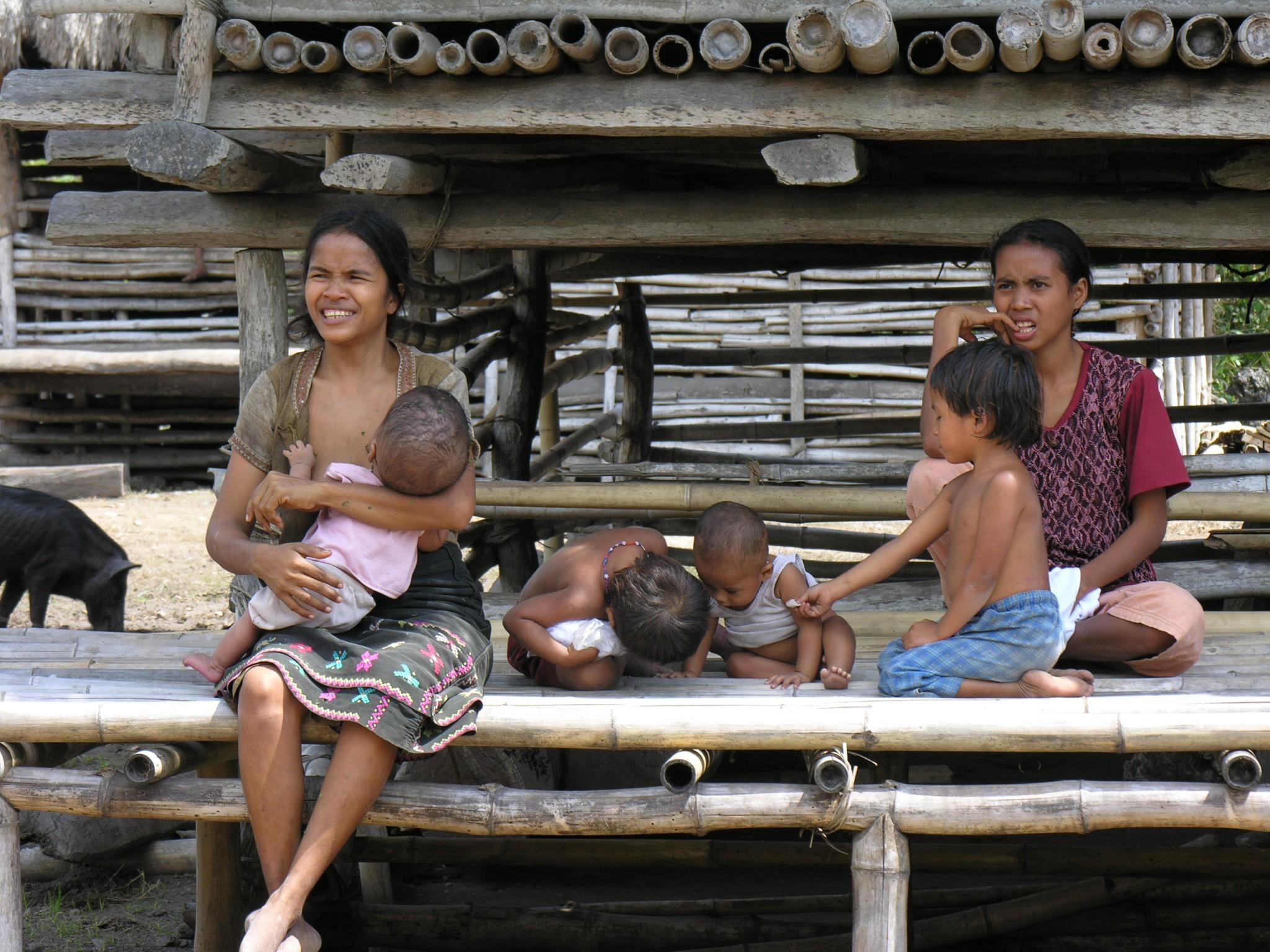 GROEPSREIS INDONESIE : KLEINE SUNDA – EILAND39
