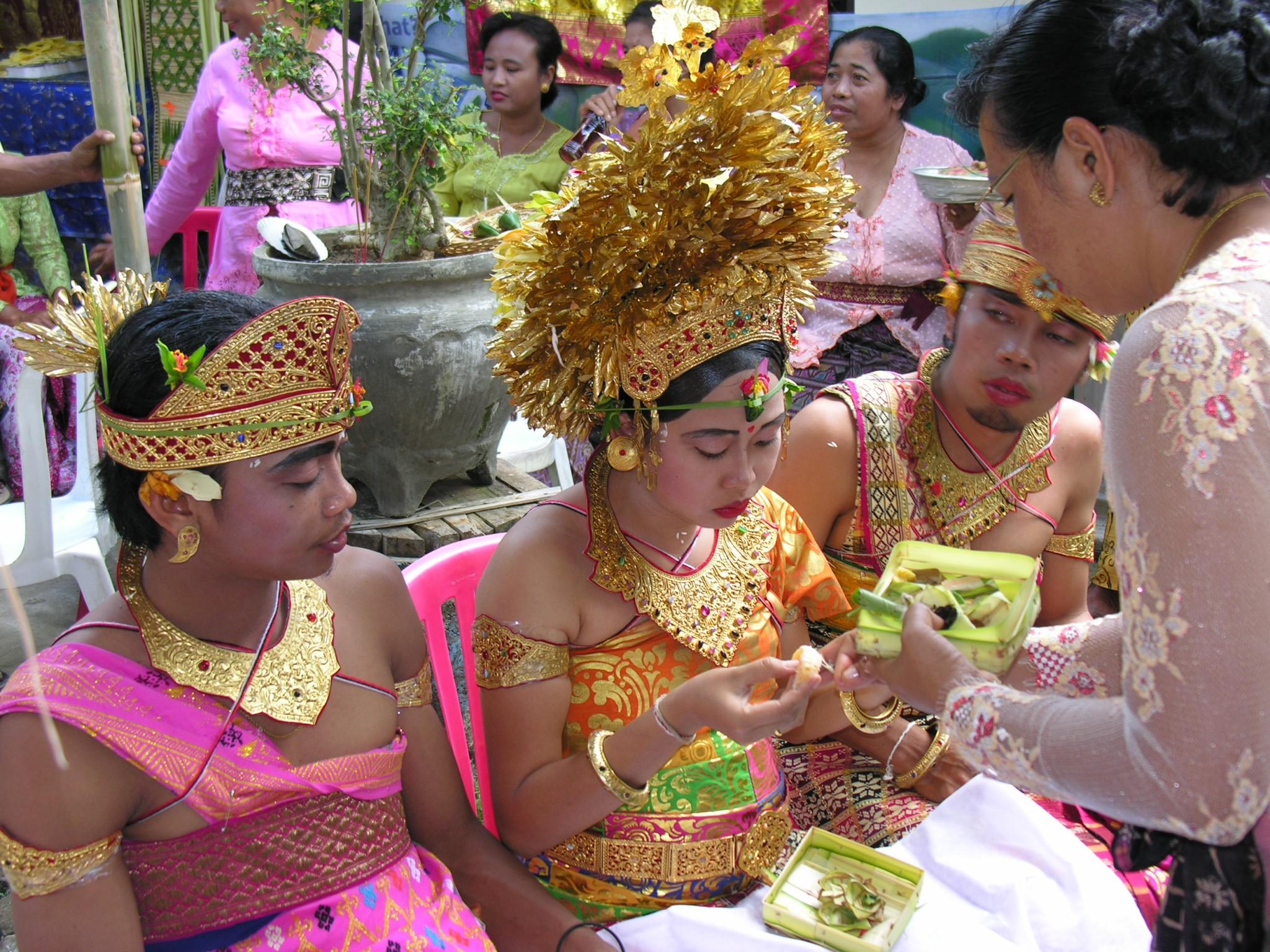 GROEPSREIS INDONESIE : KLEINE SUNDA – EILAND33