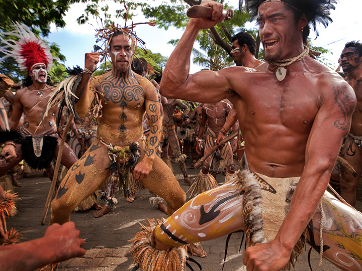Paaseiland en Tahiti reis – Parels van Polynesië.1