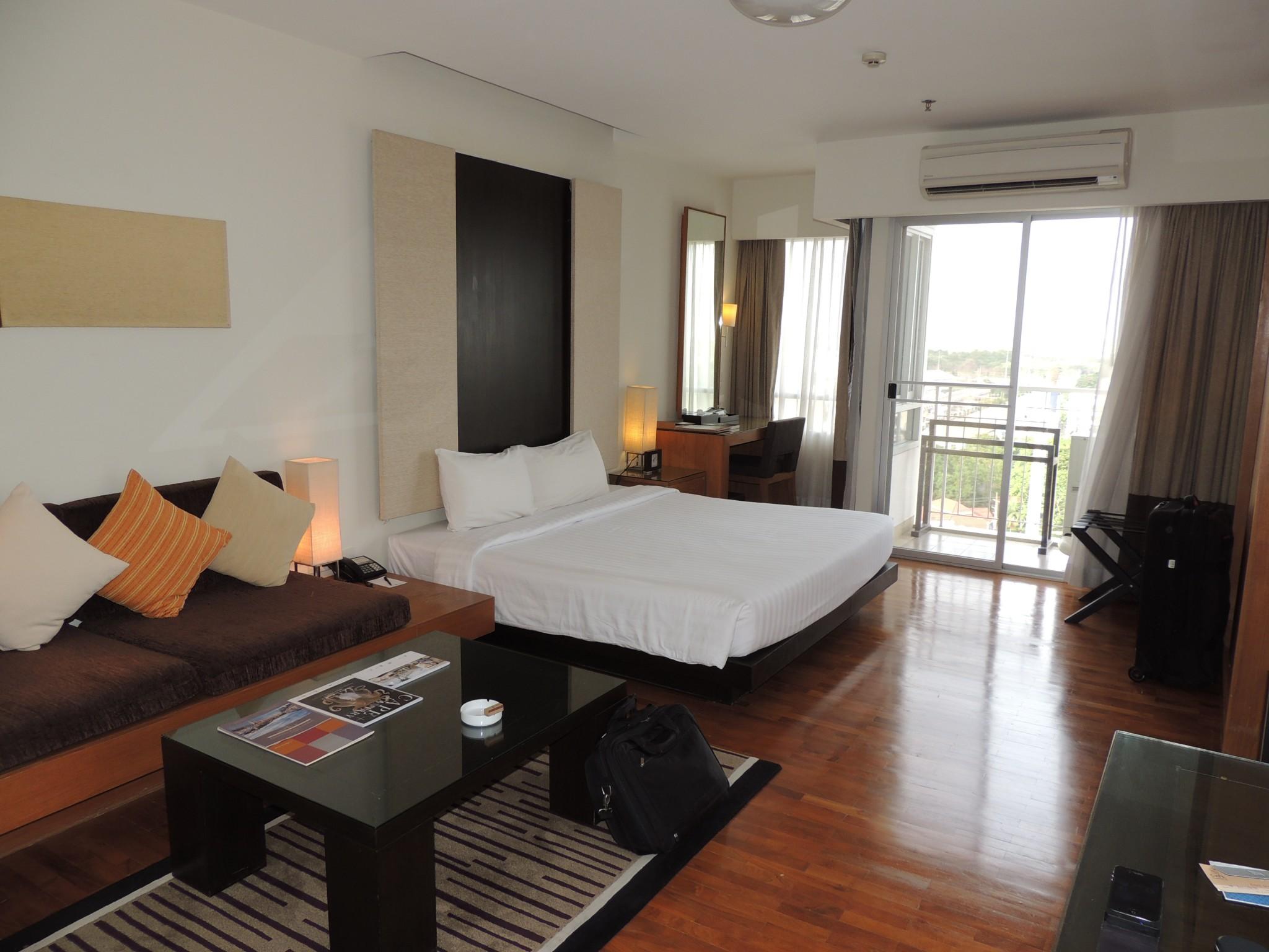Thailand, één van onze hotels