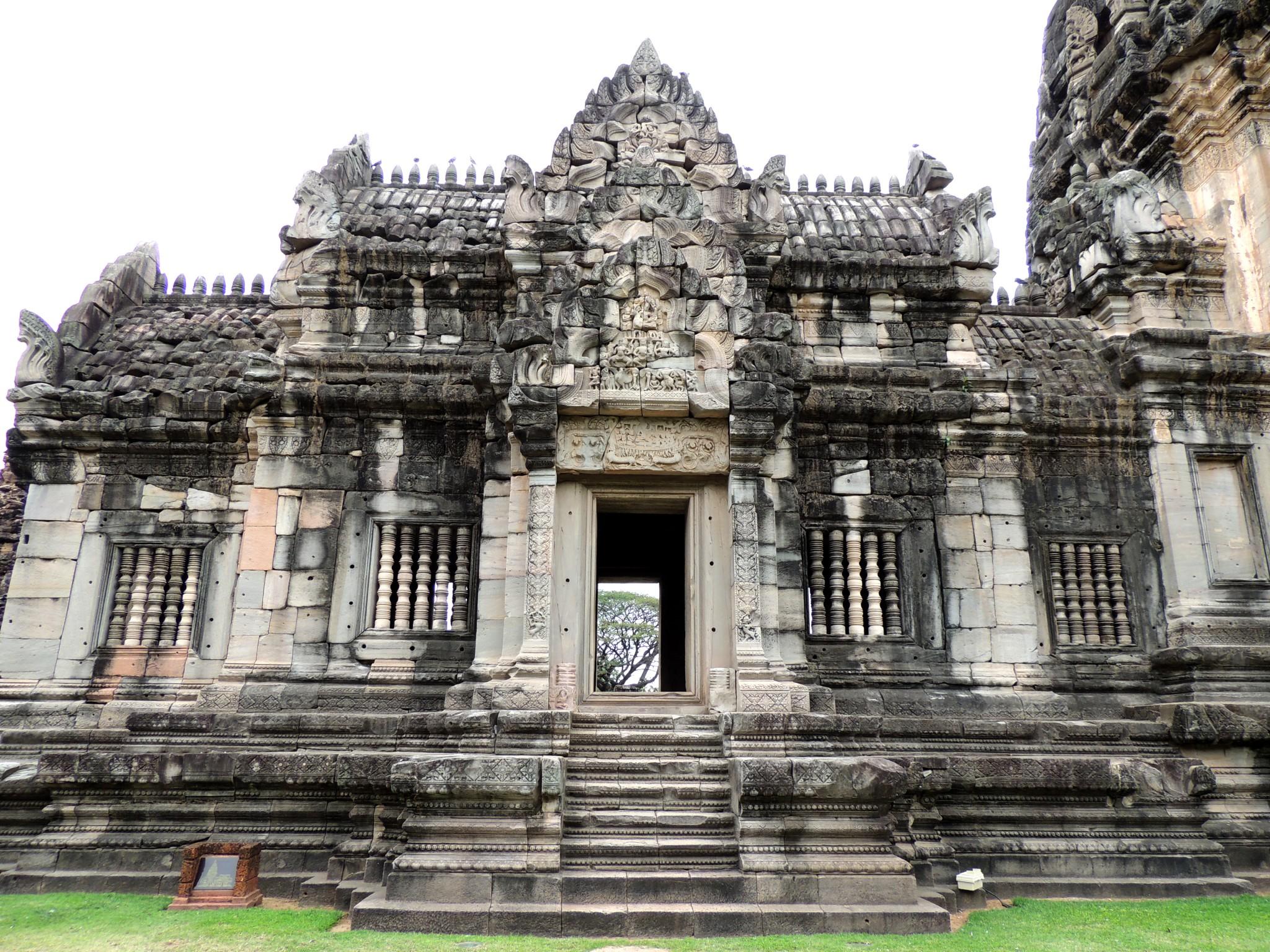 Thailand, Phimai Historical Park