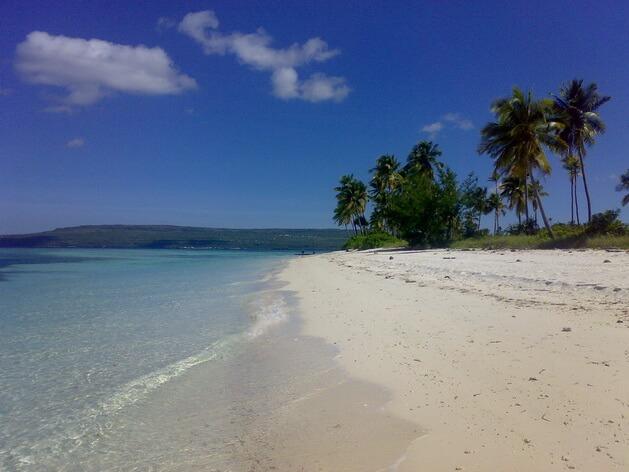 Papoea Nieuw Guinea Duiken – Paradise Diving2