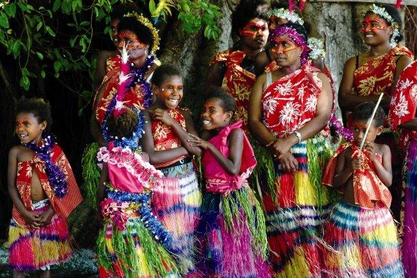Vanuatu reis – The land of fire and magic.9