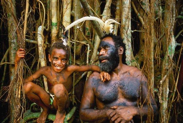 Vanuatu reis – The land of fire and magic.12