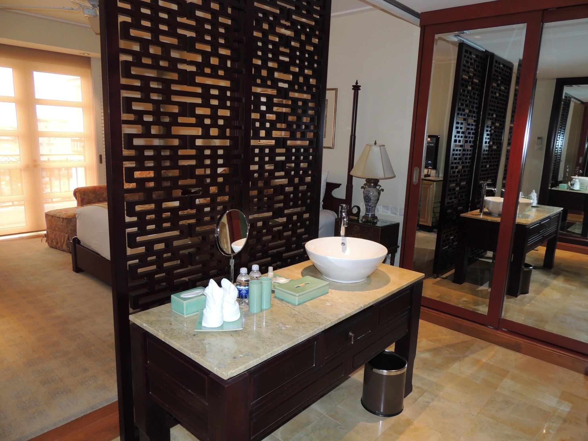Vietnam, één van onze hotels