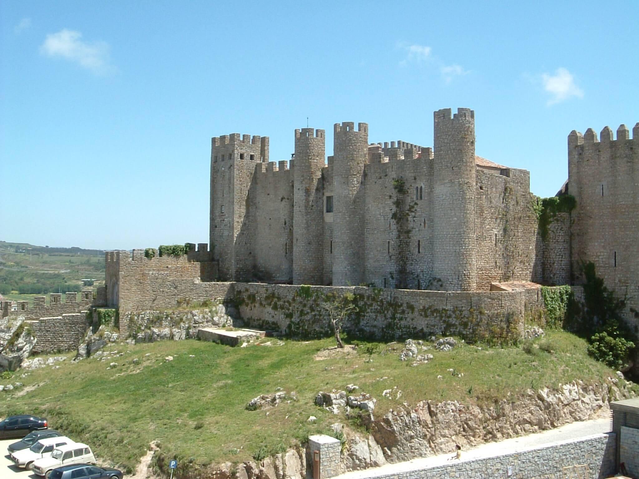 Oldtimer groepsreis Portugal11