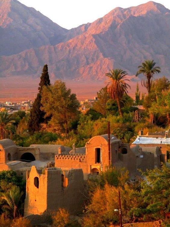 Iran natuurreis met een vleugje cultuur