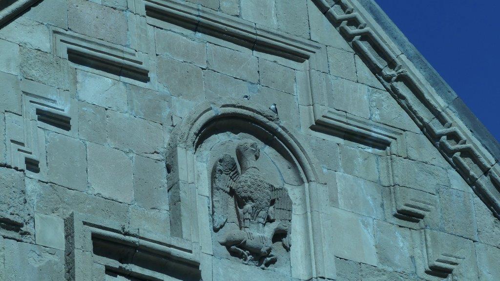 Natuurreis Armenië Noravank