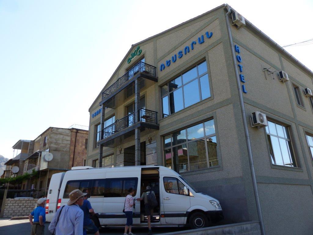 Natuurreis Armenië