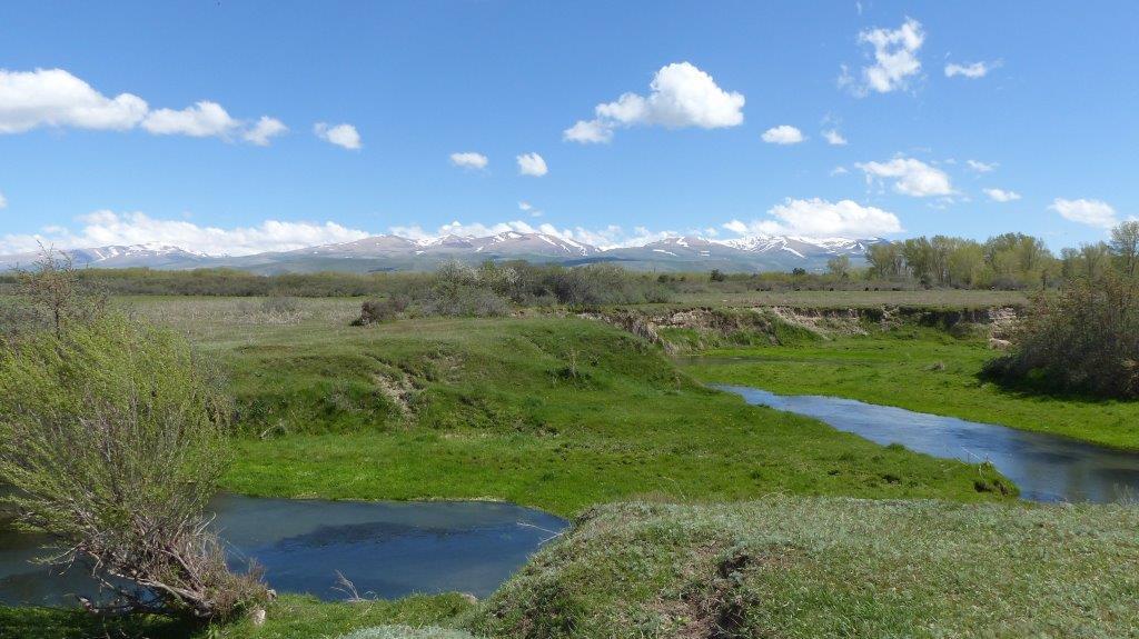 Natuurreis Armenië landschap
