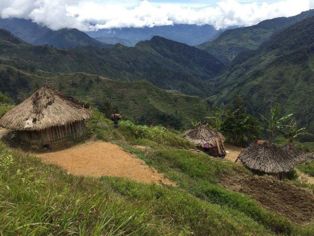 papua natuurreis yali experience