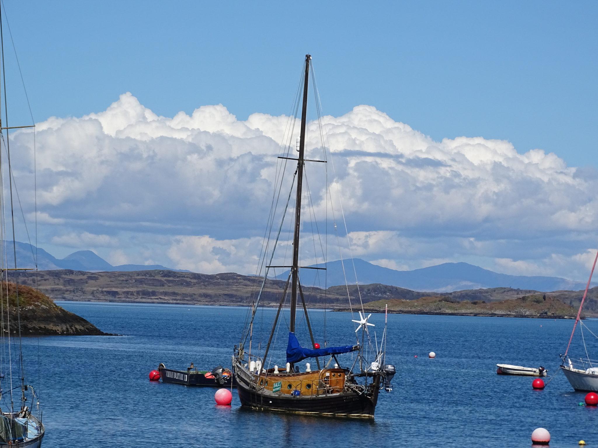 Natuurreis Schotland