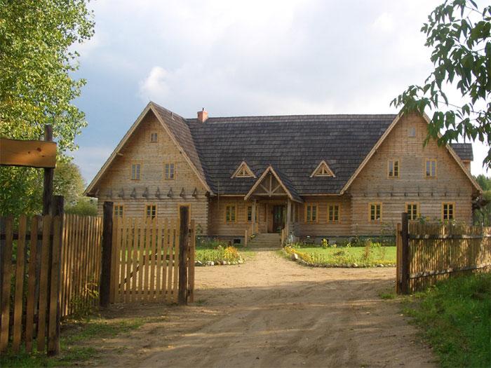 Hotel Wejmutka